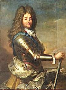 bourbon-dynasty-philippe-2-regent
