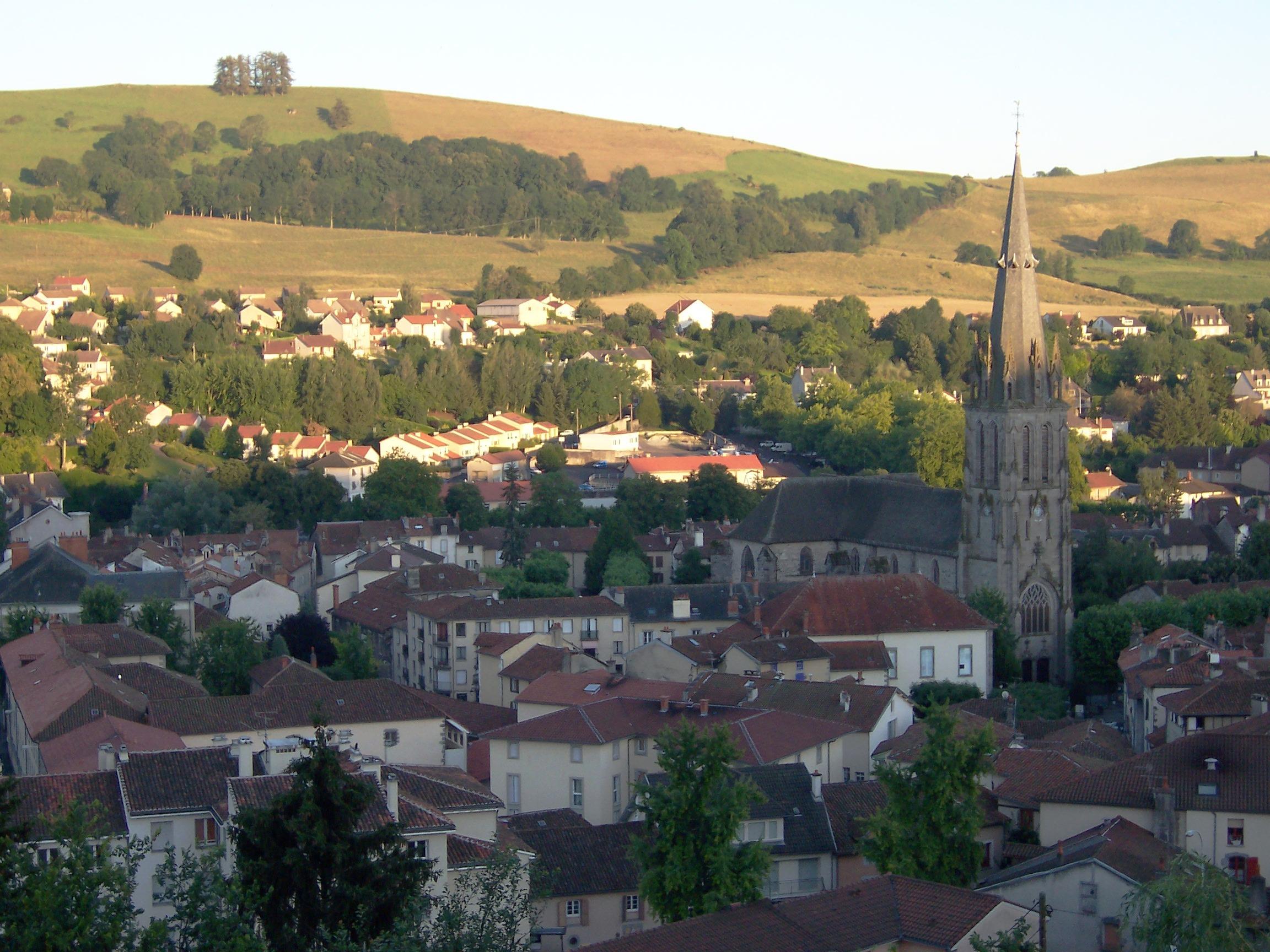 Aurillac-panorama