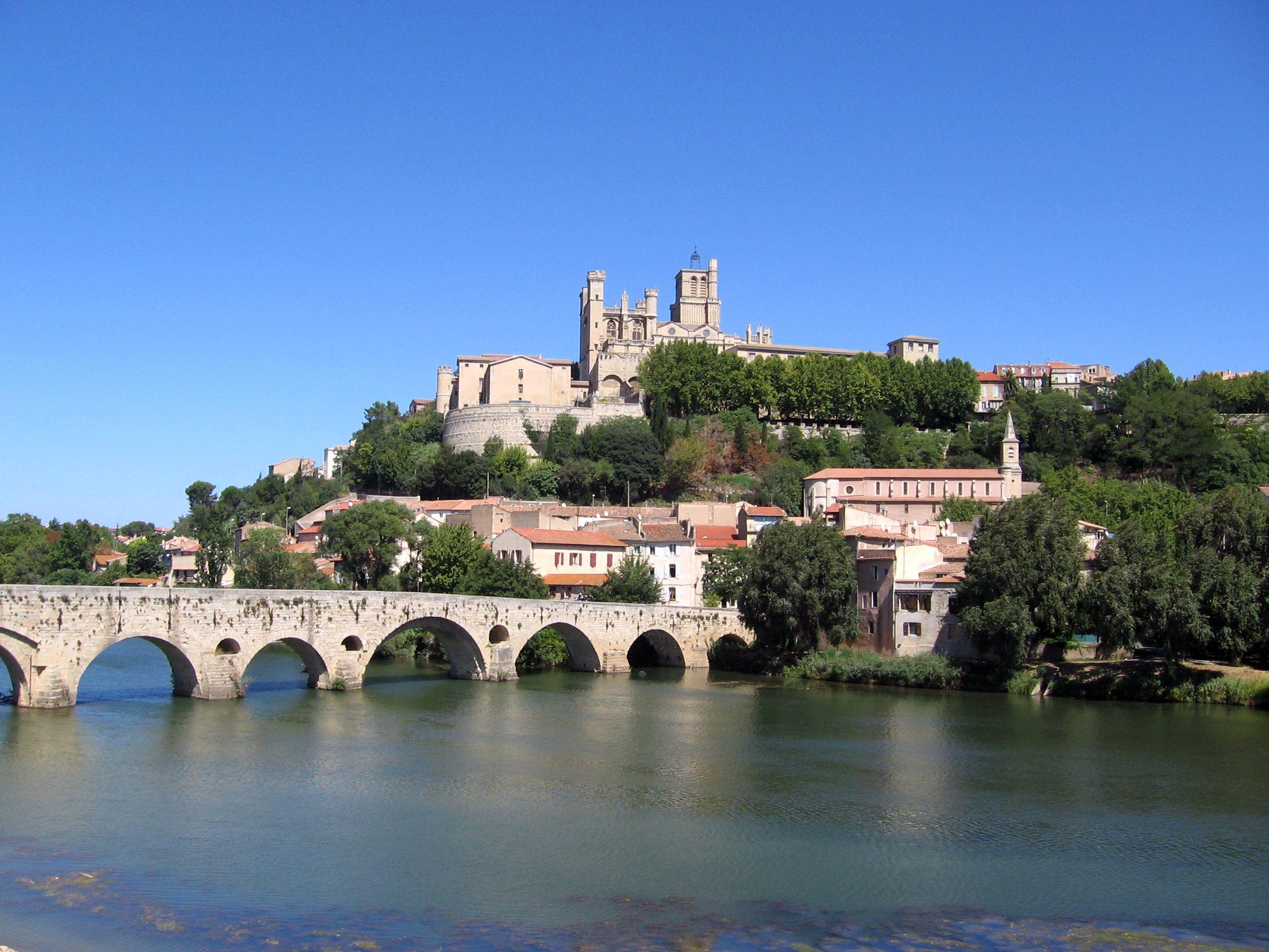 Beziers-St-Nazaire-Pont-Vieux