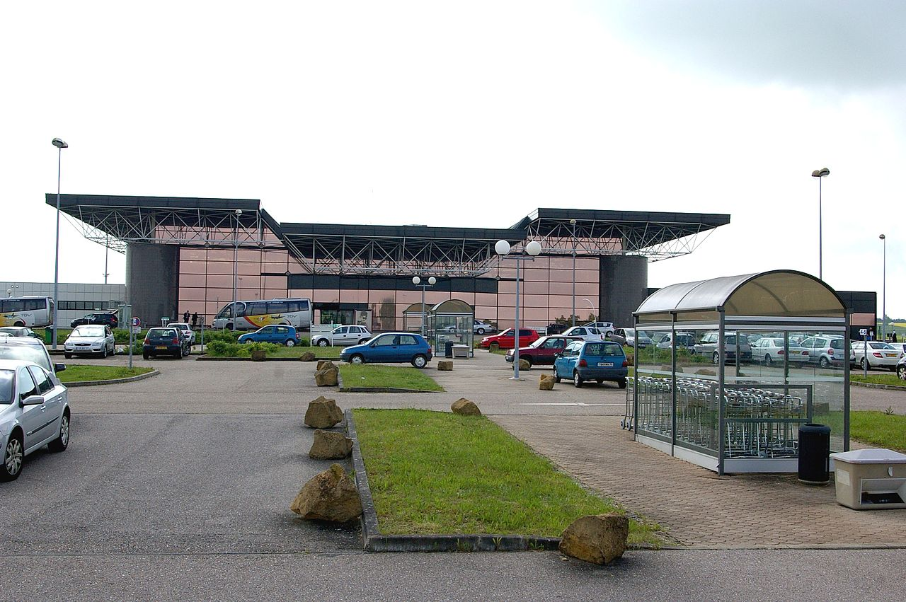 Metz-Nancy-Lorraine-airport