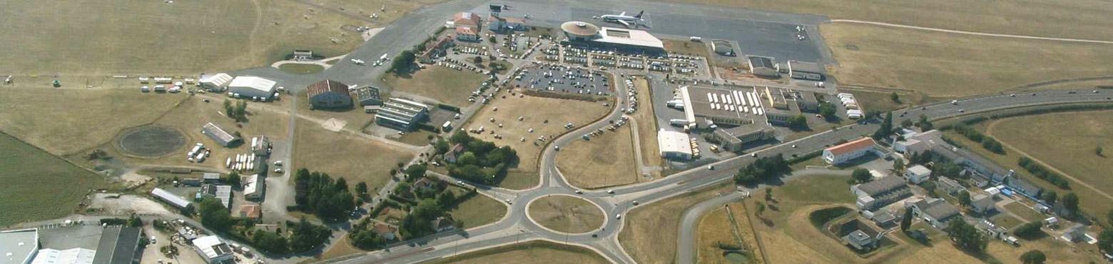 Poitiers-Biard-airport
