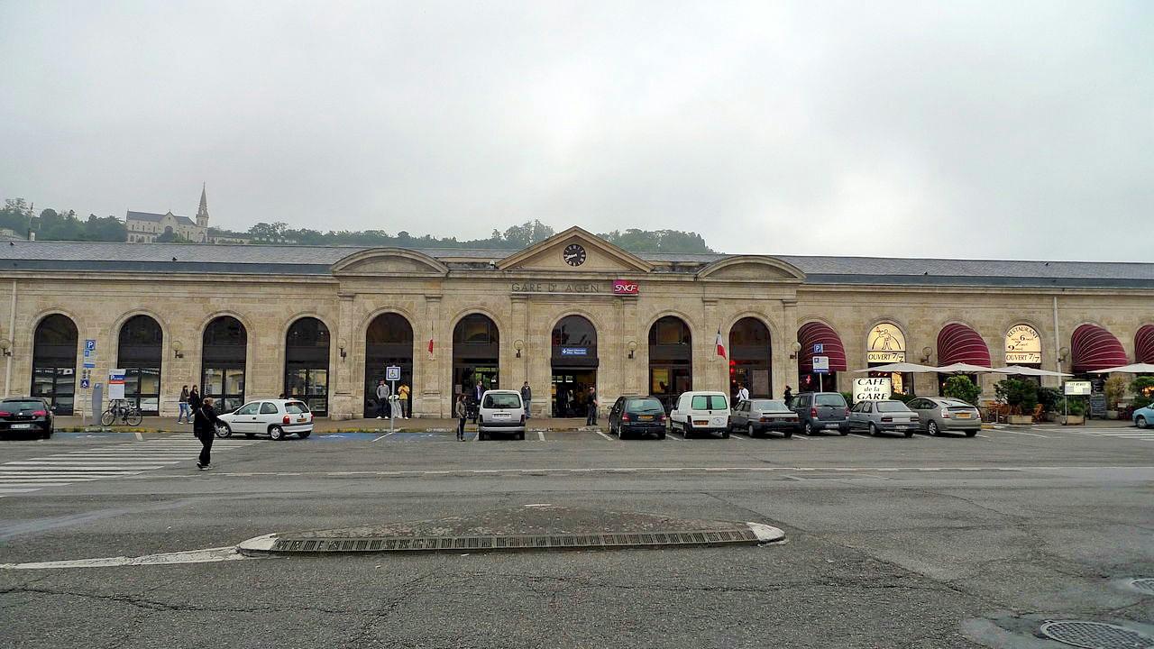 agen-train-station