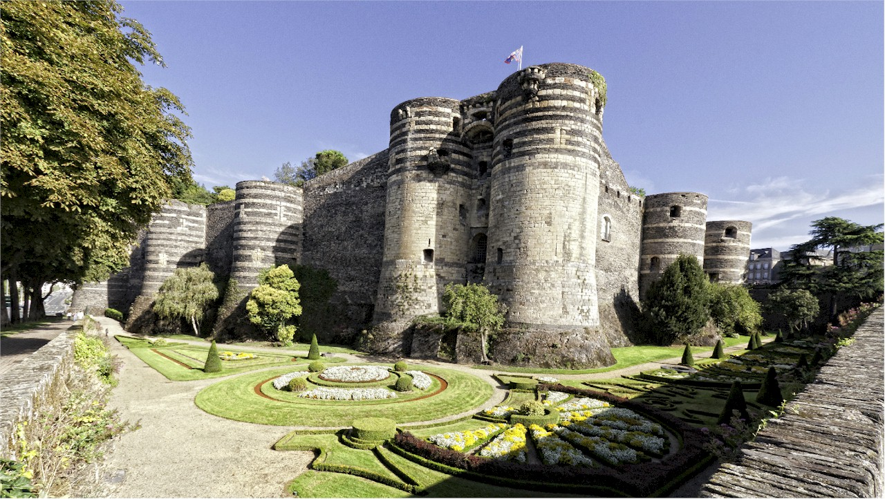 angers-chateau