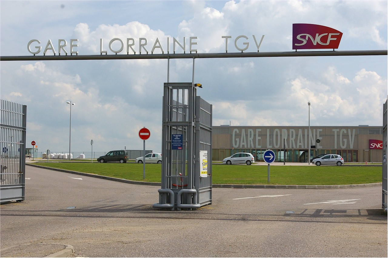 lorraine-tgv-train-station