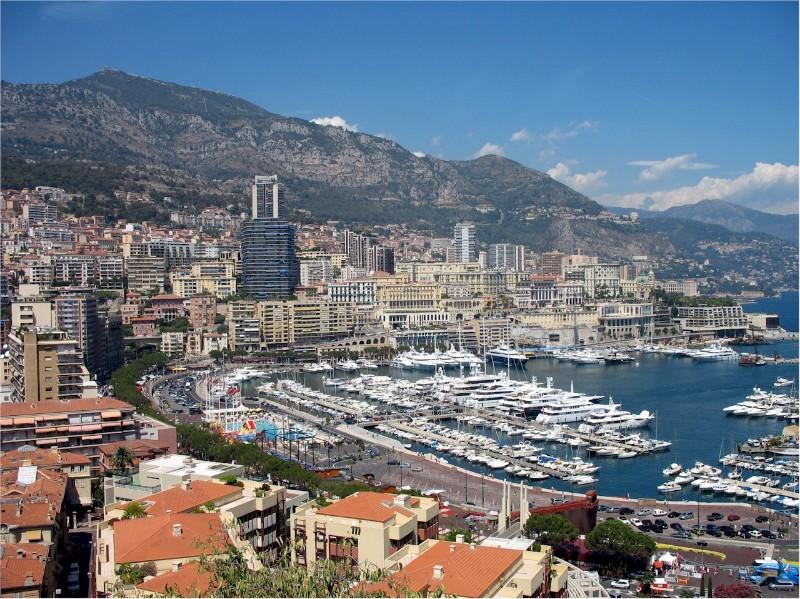 Monaco-panorama