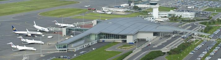 Brest-Bretagne-Airport