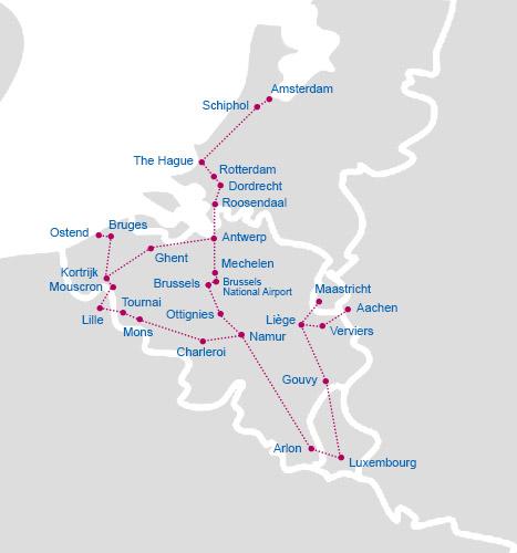 Belgium-intercity-train-map