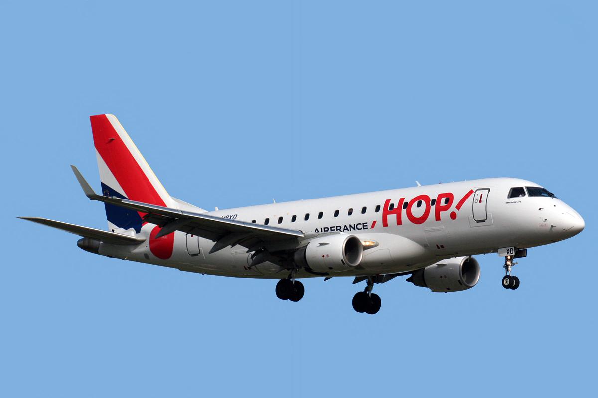 HOP-Air-France-Embraer-170