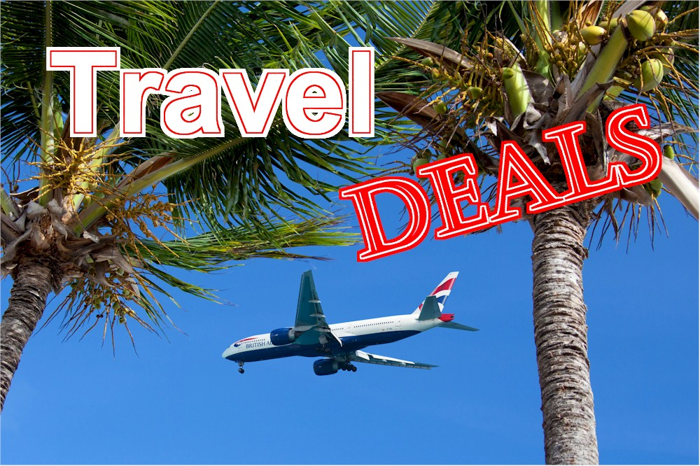 Special France Travel deals - Read before you prepare your trip