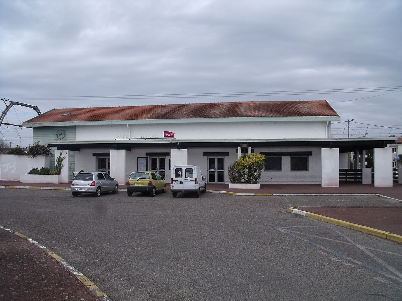 La-Teste-train-station