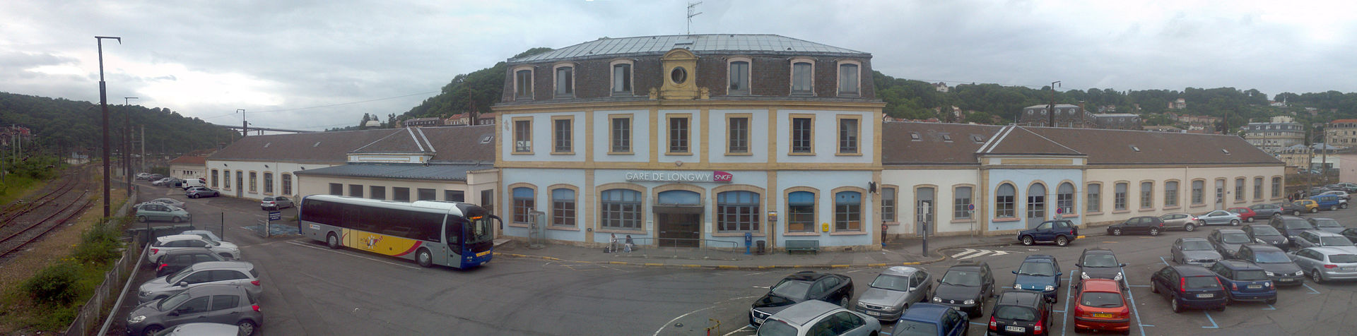Longwy-train-station