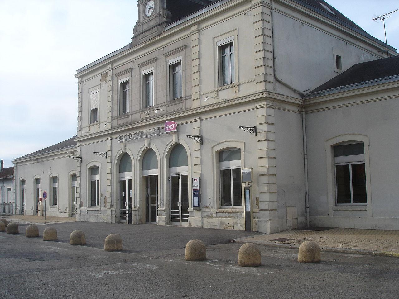 Saint-Dizier-train-station