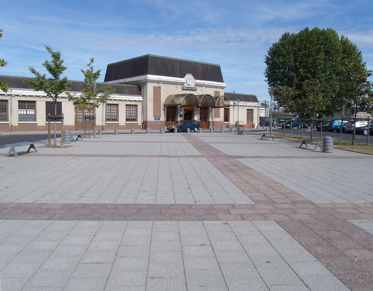 Tergnier-train-station
