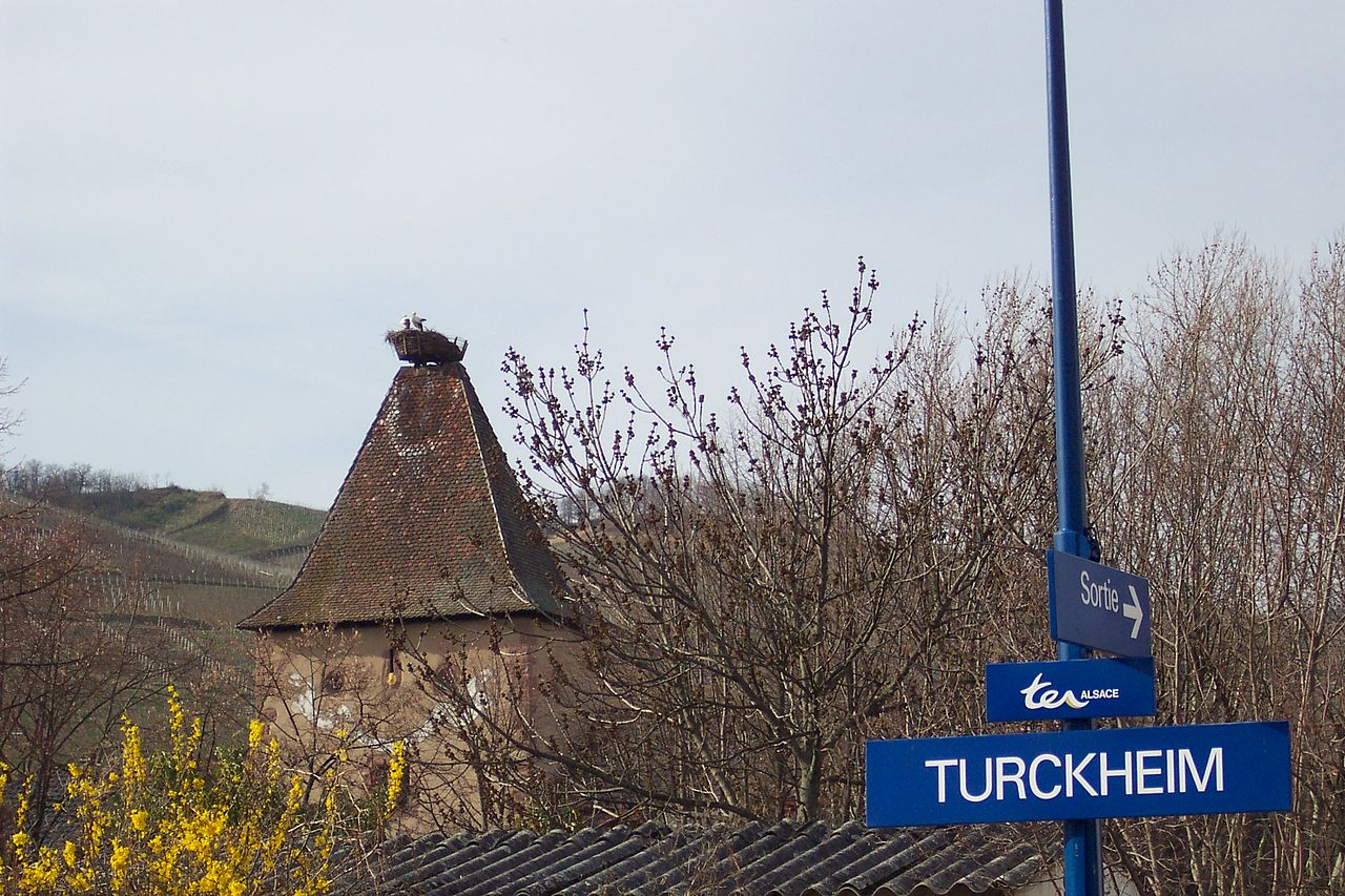 Turckheim-train-station