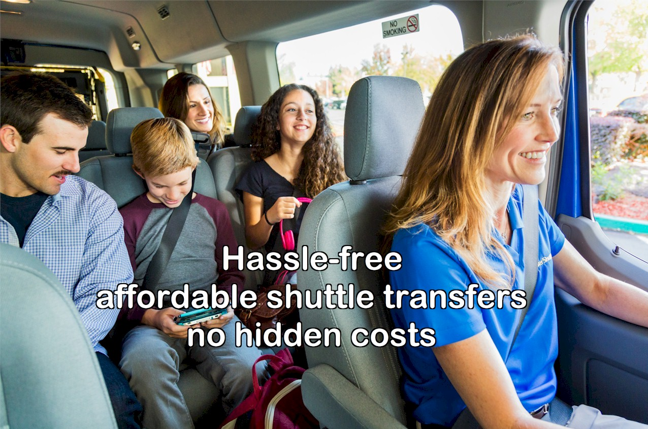 hassle-free-affordable-shuttle-transfers