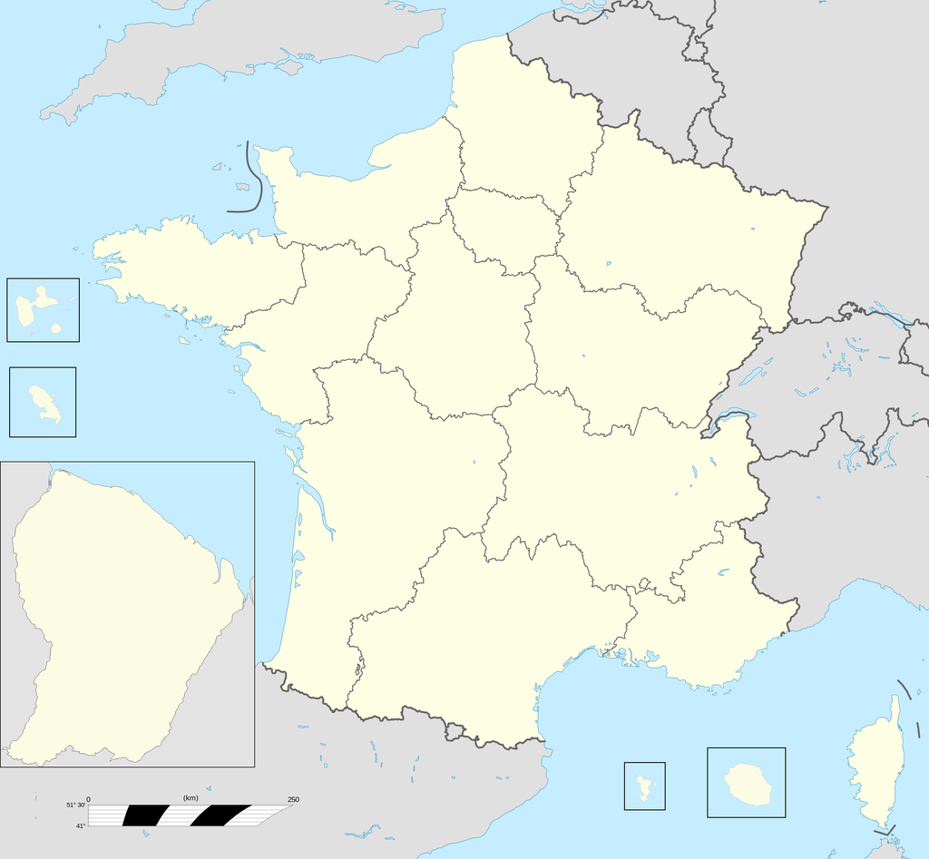 Maps Of France Bonjourlafrance Helpful Planning French Adventure