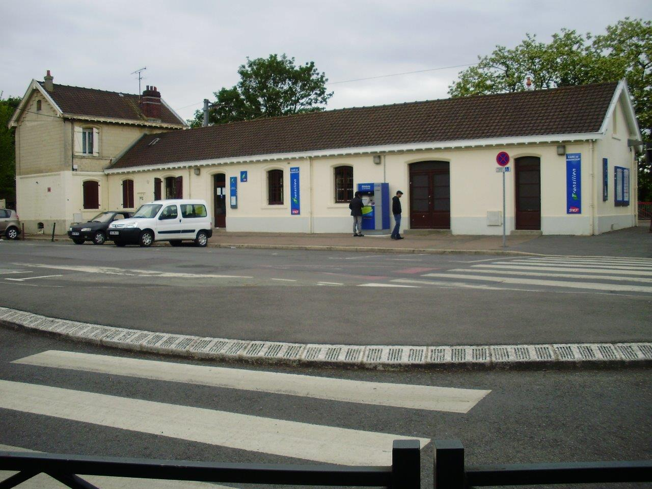 gare-de-bessancourt-train-station