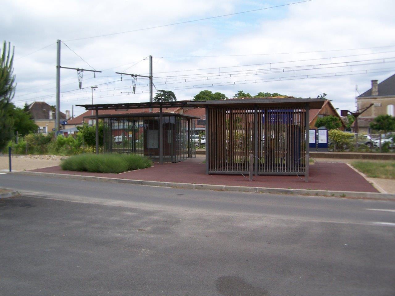 gare-de-portets-train-station